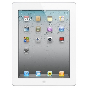 Планшет Apple iPad 2 64Gb Wi-Fi + 3G белый (MC984)