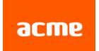 Чехлы для планшетов ACME