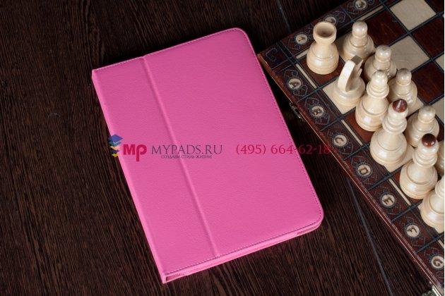 Чехол-обложка для Acer Iconia Tab A200/A210 розовый