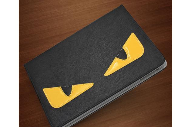 """Уникальный чехол-книжка для Apple iPad 2/3/4 9.7"""" тематика """"Глаза"""""""