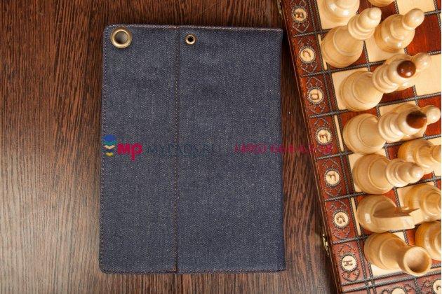 Фирменный чехол для iPad Air 1 MD794/791/795/792785/788789796/793/987 RU/A из настоящей джинсы