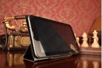 Чехол с вырезом под камеру для планшета Acer Iconia Tab A500/A501 с дизайном Smart Cover ультратонкий и лёгкий. цвет в ассортименте