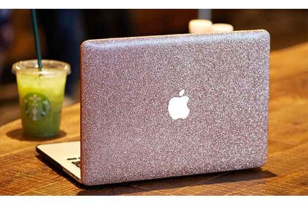Фирменный ультра-тонкий пластиковый чехол-футляр-кейс для Apple MacBook Air 11 Early 2015 (MJVM2/ MJVP2) 11.6 / Apple MacBook Air 11 Early 2014 ( MD711 / MD712) 11.6