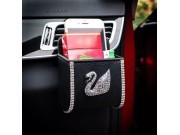 Автомобильный держатель-подставка для мобильного телефона и различных мелочей (сигареты,зажигалки и.т.д) с креплением на обдув/вентиляцию подходит для всех моделей телефонов