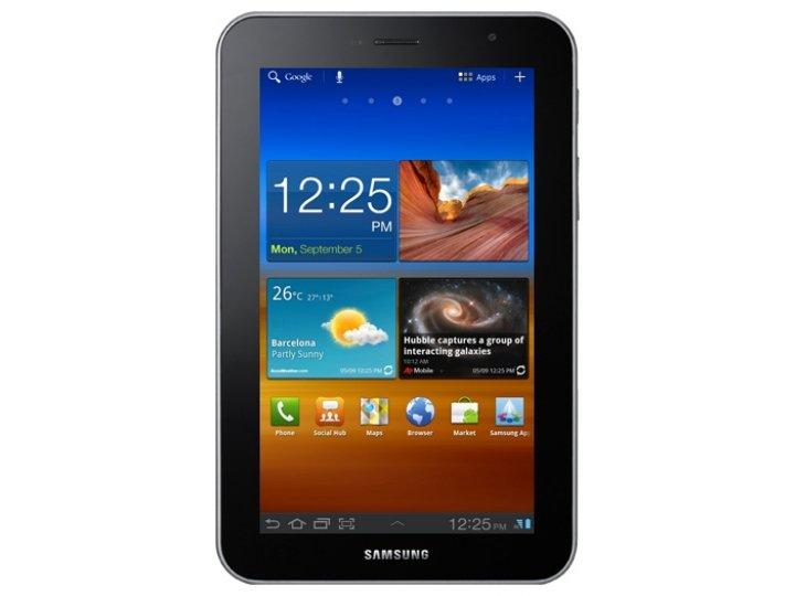 Защитная пленка для Samsung 7.0 P6200 ..